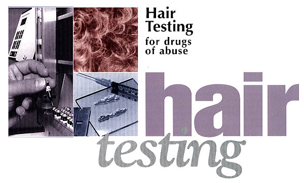 hair testing for drugs
